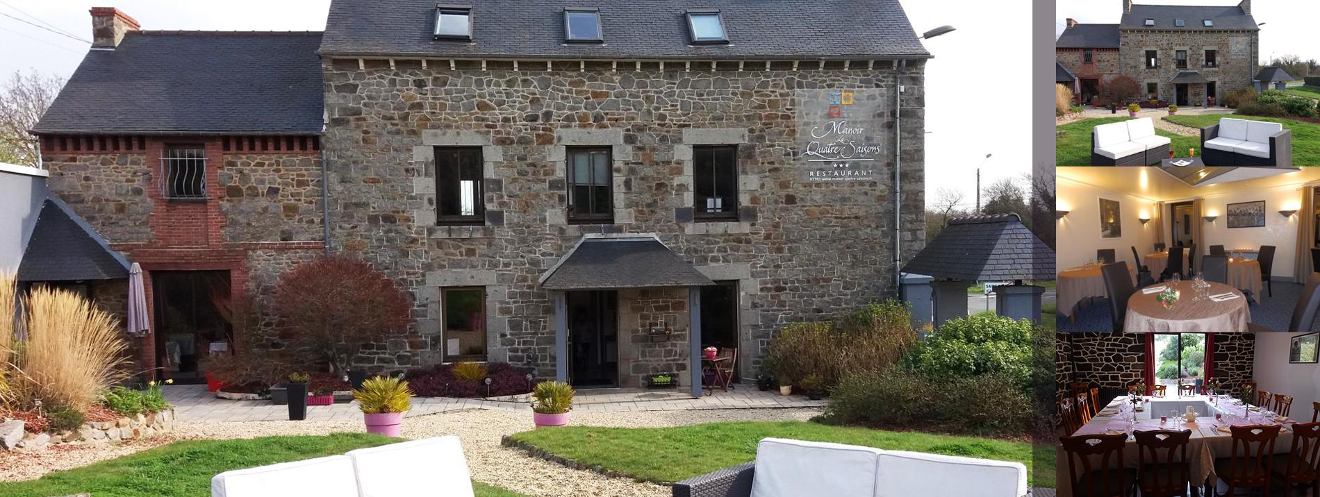 Restaurant Saint Brieuc Cesson